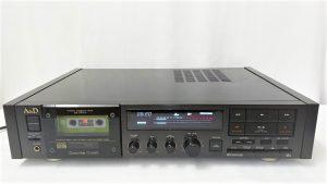 A&D GX-Z9000