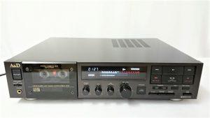 A&D GX-Z7000