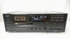 A&D GX-Z7100EV