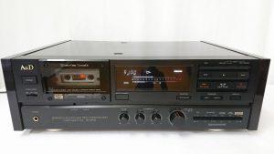 A&D GX-Z9100