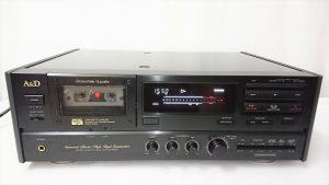 A&D GX-Z9100EV