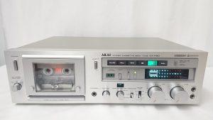 AKAI GX-F71
