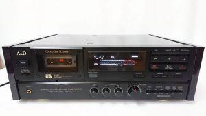 A&D GX-Z9100EX
