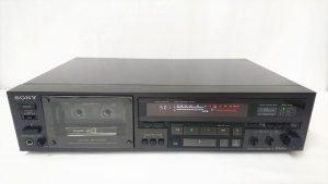 SONY TC-K501ES