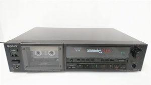 SONY TC-K555ES2