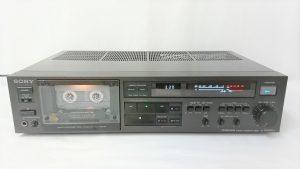 SONY TC-K666ES