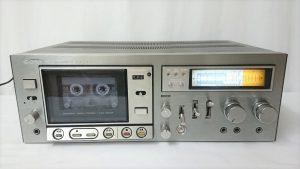 SONY TC-K8B