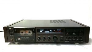 AKAI GX-93