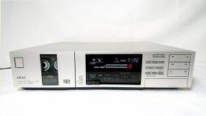 レンタルカセットデッキ AKAI GX-R88