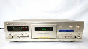 Pioneer T-D7 レンタルデッキ