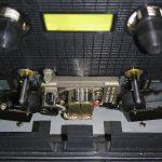 TEAC V-870 録音・再生ヘッド