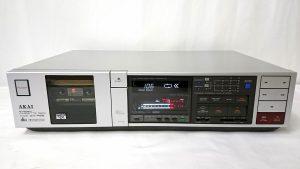 AKAI GX-R66
