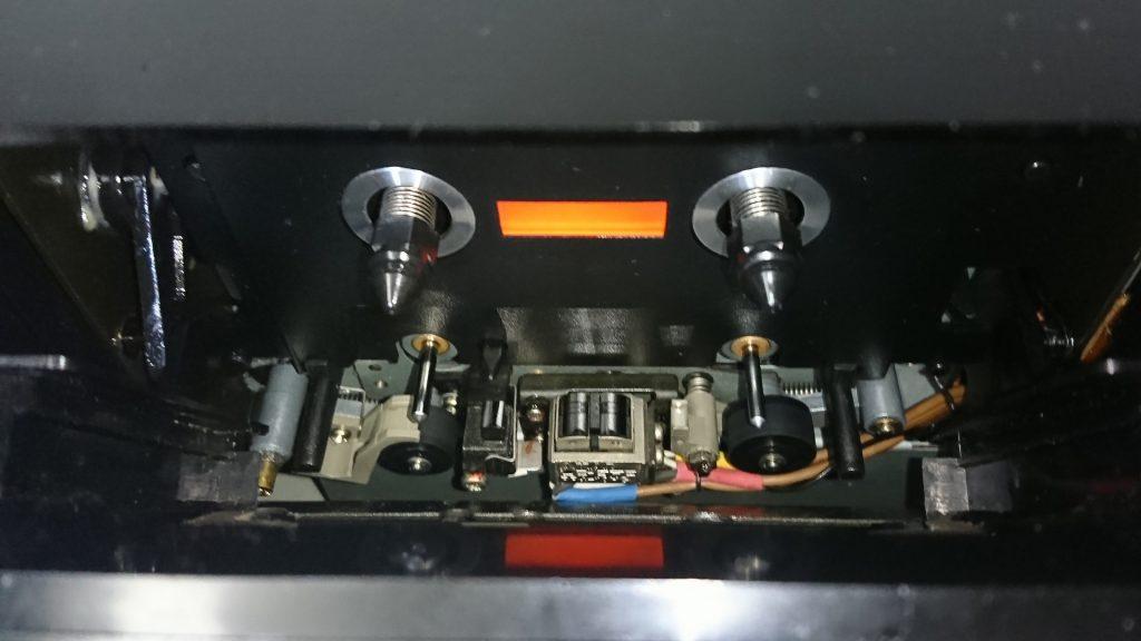 A&D GX-Z9100 スーパーGXヘッド