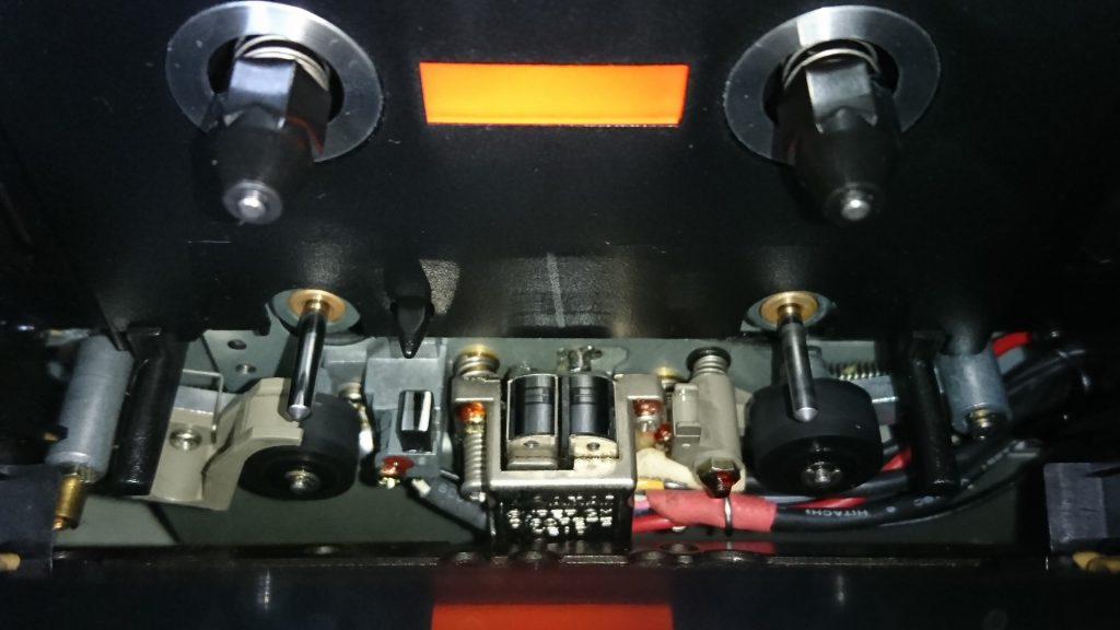 A&D GX-Z9100EV 独立懸架型スーパーGXヘッド